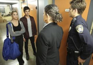 Pretty Little Liars Recap: Season 5, Episode 17 — \