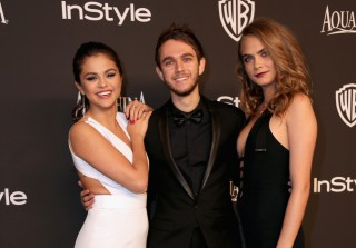 "Did Selena Gomez and Zedd Announce New Single ""I Want You To Know""?"