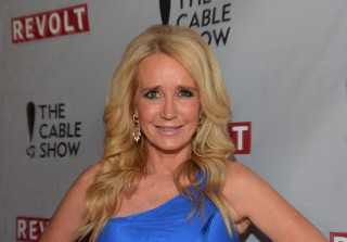 Kim Richards Is Headed to Revenge — See Her in Action!
