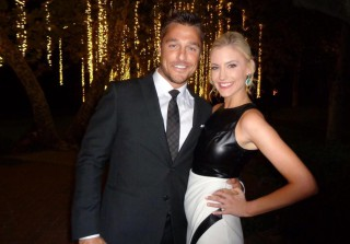 Bachelor 2015: Was Chris Soules and Whitney Bischoff\'s Wedding Crash Staged?
