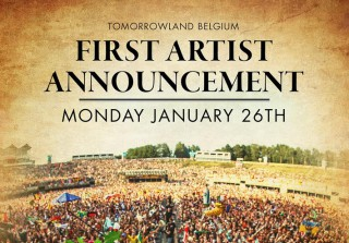 When Is Tomorrowland 2015?