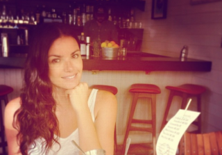 Courtney Robertson Reportedly Has a New Boyfriend — and They Met in a Crazy Way!