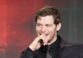 Joseph Morgan Dishes on Auditioning For Harry Potter Movies