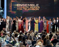 21st Annual Screen Actors Guild Awards - Show