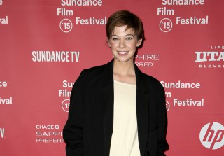 Analeigh Tipton Gave Herself a Mohawk While Drunk!