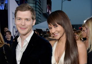 "Joseph Morgan: ""I Never Really Thought I Would Be Married"""