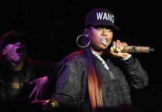 Missy Elliott Will Advise Pharrell Williams on 'The Voice' Season 8