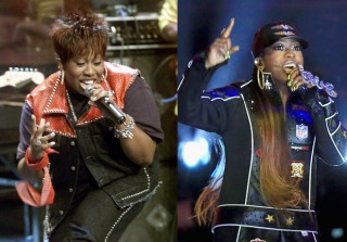 Missy Elliott Performs at the Super Bowl — See Her Transformation!