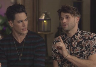 Vanderpump Rules Last Call Sneak Peek: Did Jax Break Bro Code? — Exclusive
