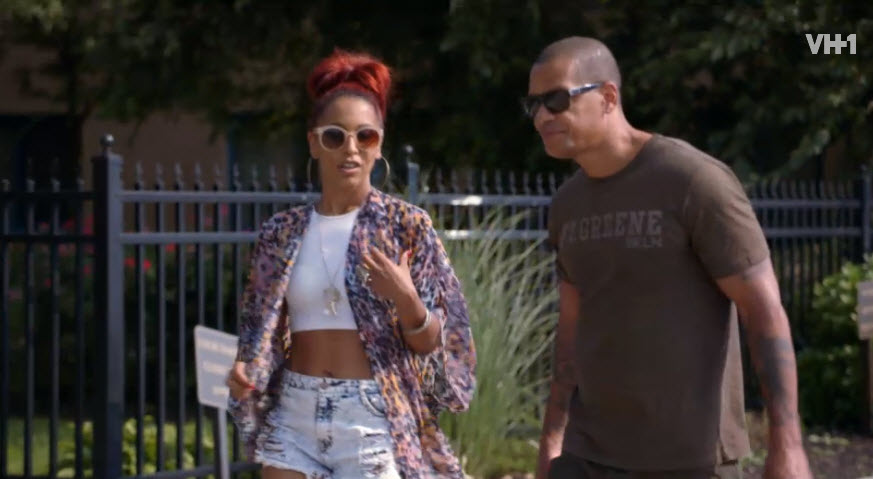 Amina Buddafly's Twin Sister Calls Out Peter Gunz For ...