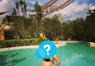 Which  Bachelor Winner Is Rocking a Serious Baby Bump? (PHOTO)