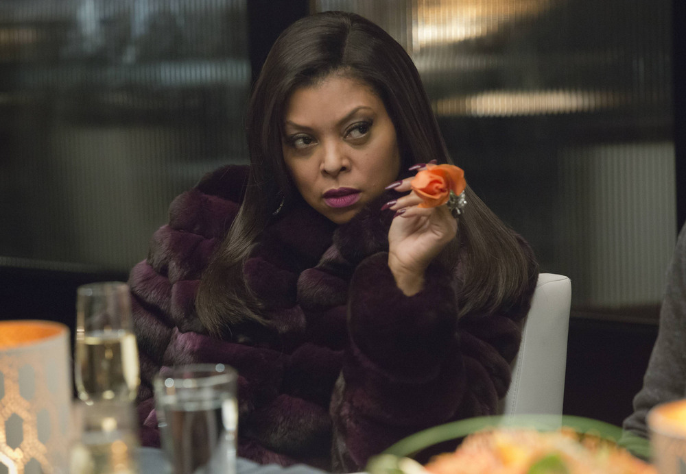"Empire Promo: Season 1, Episode 6: ""Out, Damned Spot"" (VIDEO)"