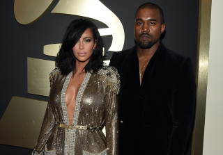 Grammys 2015: Kanye West Rants and Beck Responds Perfectly (VIDEO)