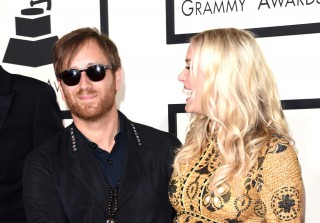 The Black Keys\' Dan Auerbach and Jen Goodall Engaged — And Expecting!