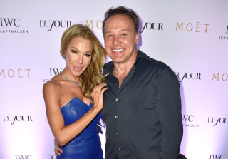 "RHOM's Lisa Hochstein Opens Up on ""Miracle Baby"" Logan's Early Arrival"