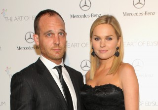 Ethan Embry Re-Engaged to Ex-Wife, Sunny Mabrey