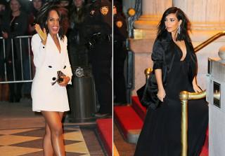 SNL 40 After Party: Kim Kardashian, Kerry Washington, and More Celebs! (PHOTOS)