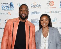 Dwyane Wade's All-Star Bowling Classic Hosted By The Sandals Foundation