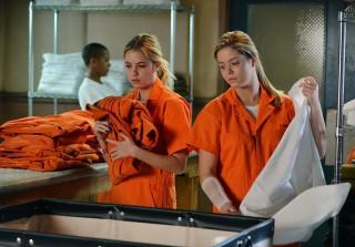 Pretty Little Liars Promo: Season 5, Episode 23 — \