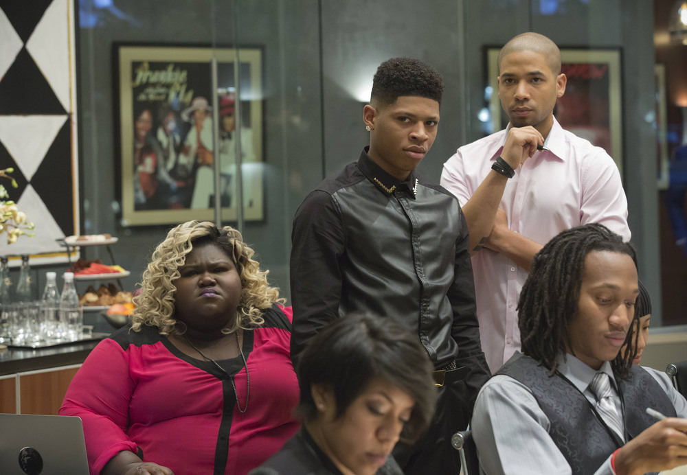 "Empire Spoilers: Season 1, Episode 9 Synopsis: ""Unto the Breach"""