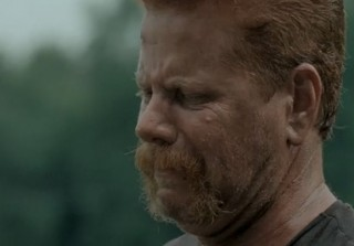 The Walking Dead Didn\'t Win Any People\'s Choice Awards — Michael Cudlitz Reacts