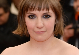 Lena Dunham Accuses College of Cultural Appropriation for Serving Sushi