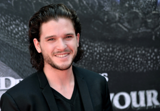 Kit Harington on \'Game of Thrones\' Season 6: New Clue He\'s Back — Report