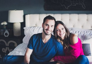 Desiree Hartsock Changes Her Last Name!