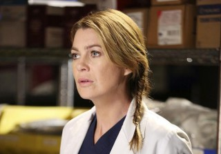 Ellen Pompeo Admits Ageing Convinced Her to Stay on 'Grey's Anatomy' (VIDEO)