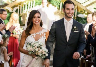 Desiree Hartsock Shares Video From Her Wedding Day! (VIDEO)