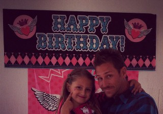 Juan Pablo Galavis\' Daughter Camila Turns 6 — How Did They Celebrate? (PHOTOS)