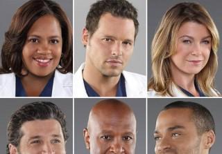 Grey's Anatomy: Cast and Crew Live-Tweet Derek's Death