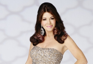 Lisa Vanderpump to Throw First Pitch at Los Angeles Dodgers Game!