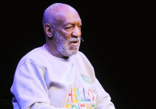 Malcolm-Jamal Warner Comments on Bill Cosby Allegations (VIDEO)