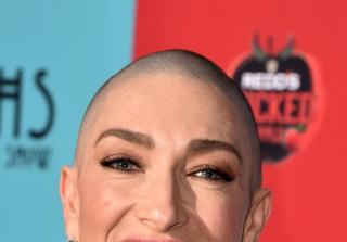 Exclusive: Naomi Grossman Plays American Horror Story Word Association (VIDEO)