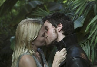 Once Upon a Time Season 4 Spoilers: Hook Must \