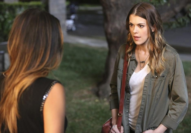 LINDSEY SHAW, Paige