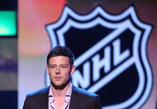 Cory Monteith's Dad: I Don't Want Anything From His $810,000 Estate