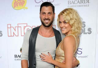Are Maks and Peta Dating Again Or Just \