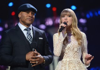 Grammys 2015: LL Cool J to Host, Usher and Pharrell to Perform