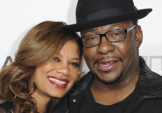 "Bobby Brown Claims He Had Sex With a Ghost: ""I Wasn't High!"""