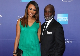 Peter Thomas Cheated on Cynthia Bailey With Porsha Williams — Report