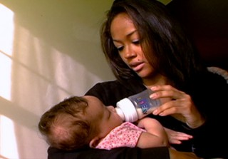 16 and Pregnant\'s Valerie Fairman Arrested in Prostitution Sting