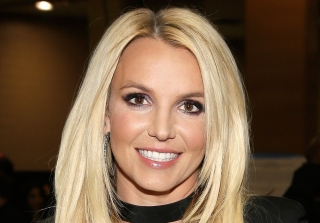 Britney Spears Wants to Become Brangelina\'s Nanny!