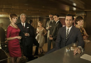 Mad Men\'s Final Season Starts Week After The Walking Dead Season 5 Ends