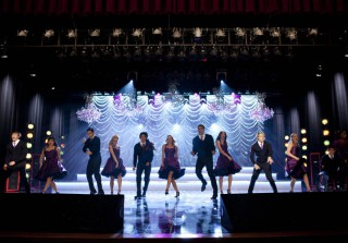 Glee's Top 13 Musical Numbers Revealed — What Made the Cut? (VIDEO)