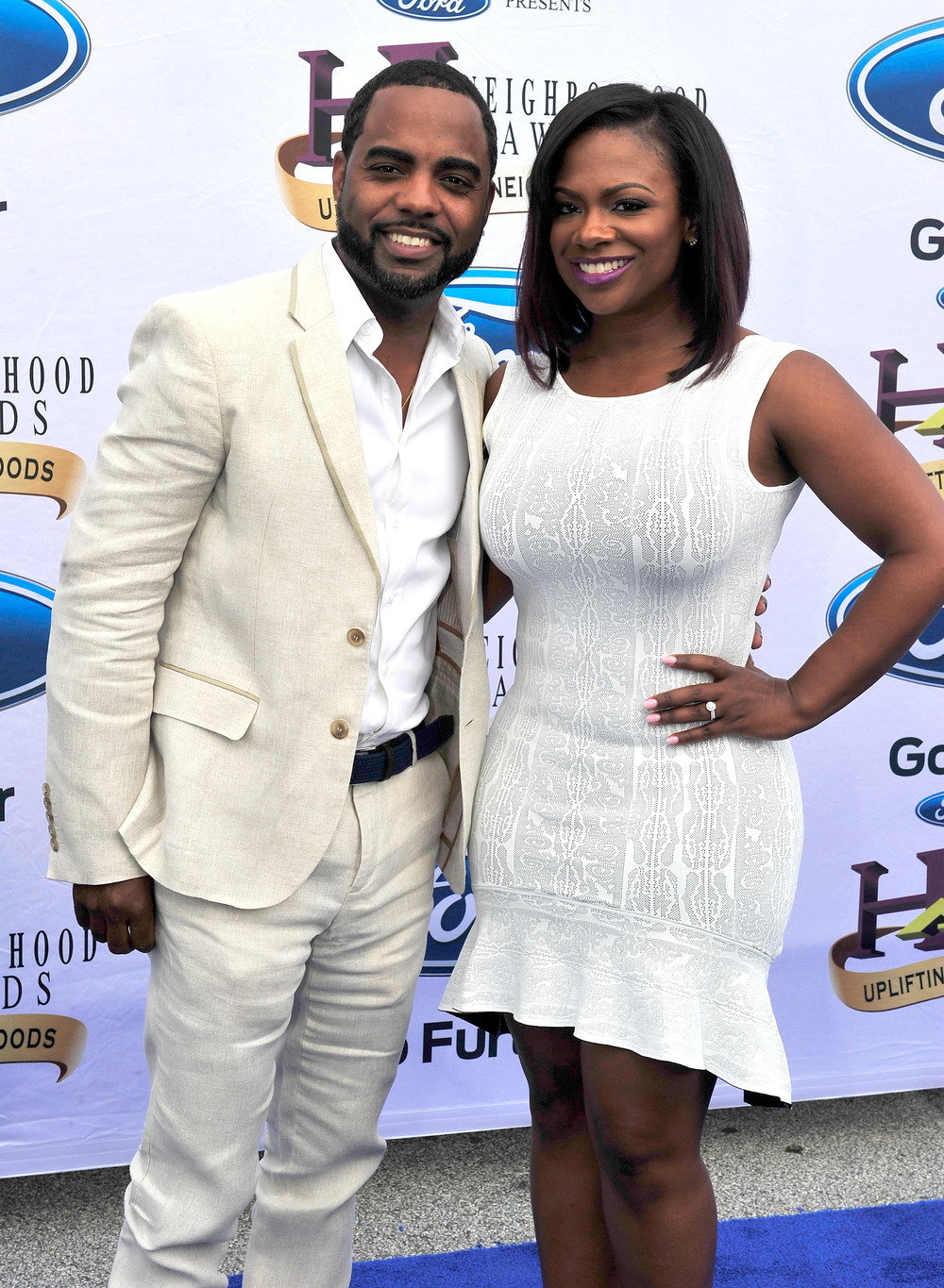 Why Does Kandi Burruss Think Todd Tucker is Cheating?
