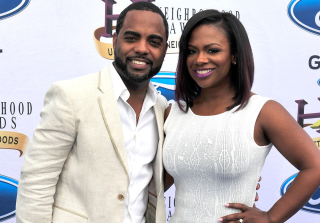 Todd Tucker Talks Being a Father to Baby Ace (VIDEO)
