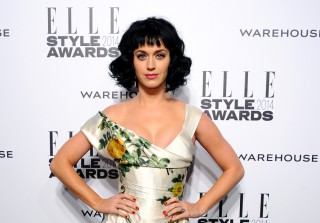 Katy Perry Denies Reports She Paid Her Way Into The Super Bowl (VIDEO)