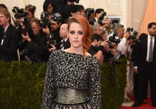 Kristen Stewart Moving in With Rumored Girlfriend Alicia Cargile? (VIDEO)